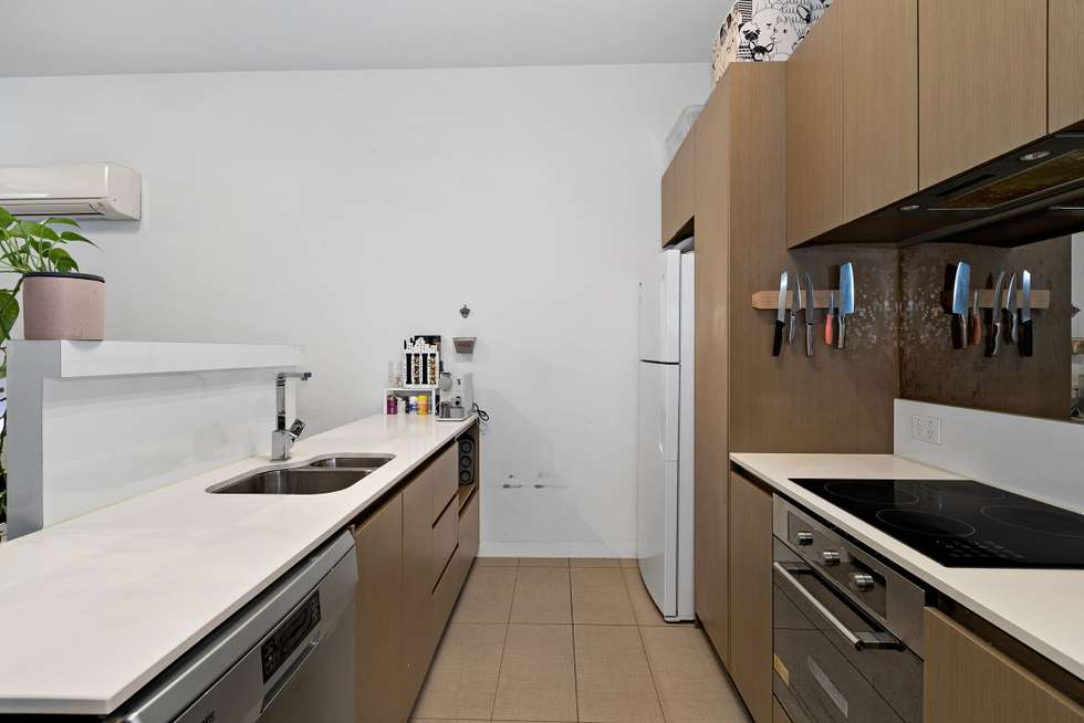Second view of Homely apartment listing, 2/5 Clifton Street, Prahran VIC 3181
