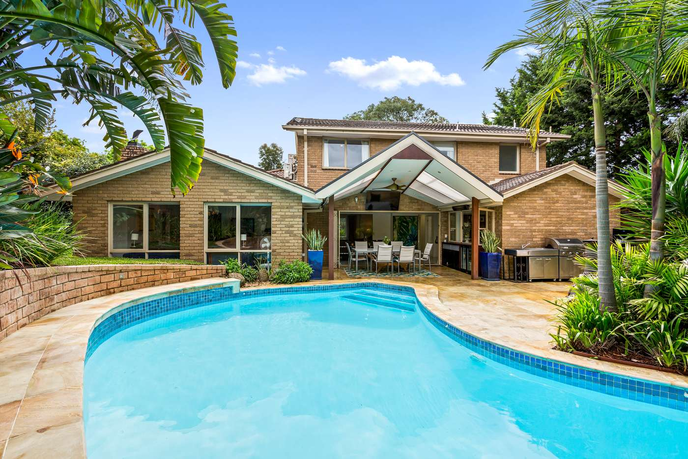 Main view of Homely house listing, 12 Rosco Drive, Templestowe VIC 3106
