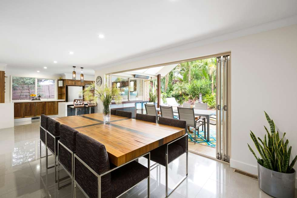 Third view of Homely house listing, 12 Rosco Drive, Templestowe VIC 3106