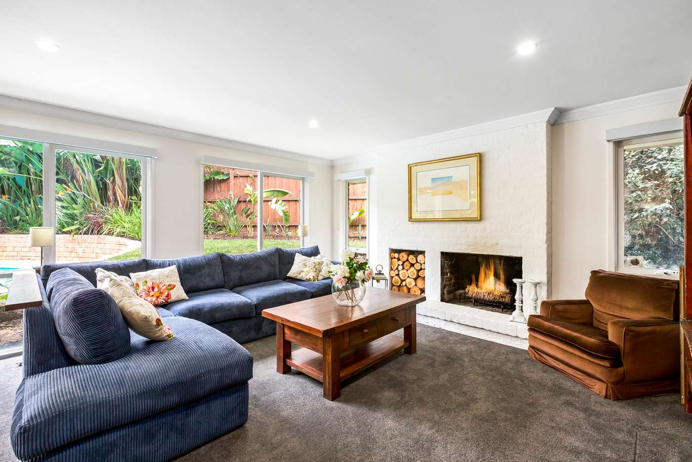 Fifth view of Homely house listing, 12 Rosco Drive, Templestowe VIC 3106