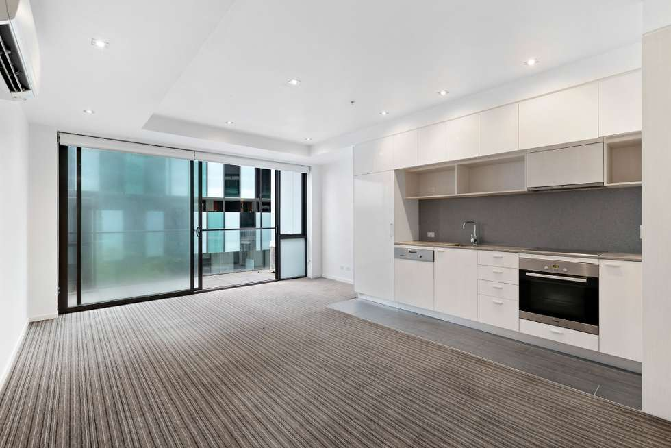 Second view of Homely apartment listing, 609/163 Fitzroy Street, St Kilda VIC 3182