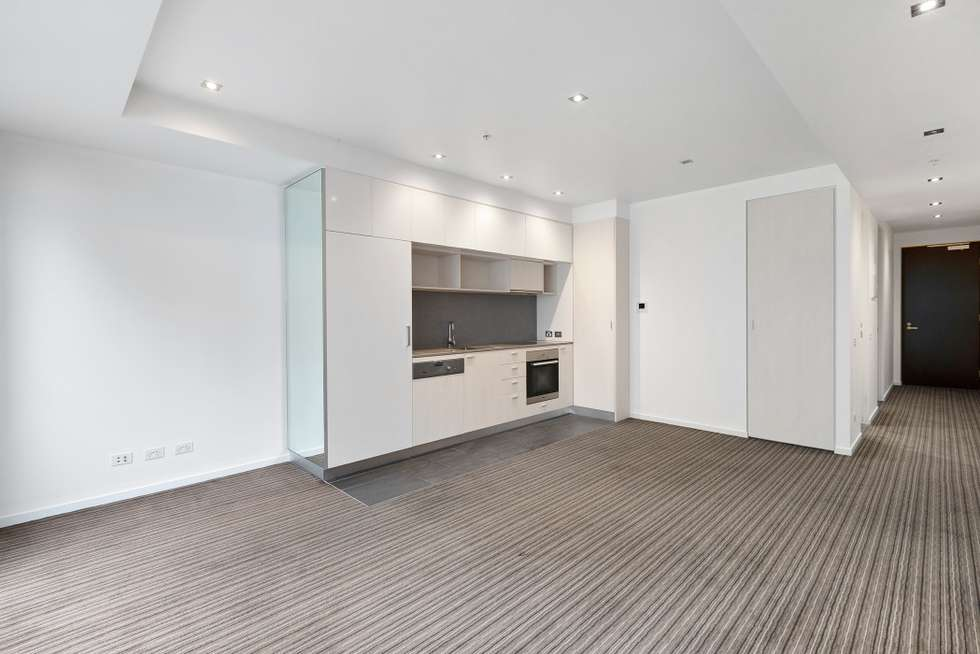 Third view of Homely apartment listing, 609/163 Fitzroy Street, St Kilda VIC 3182