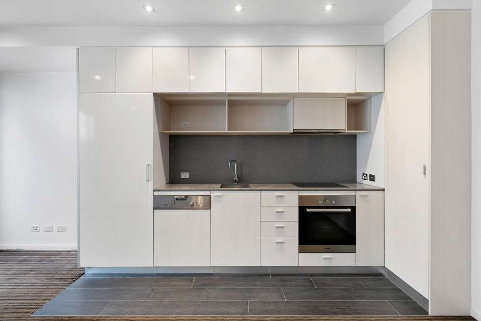 Fourth view of Homely apartment listing, 609/163 Fitzroy Street, St Kilda VIC 3182