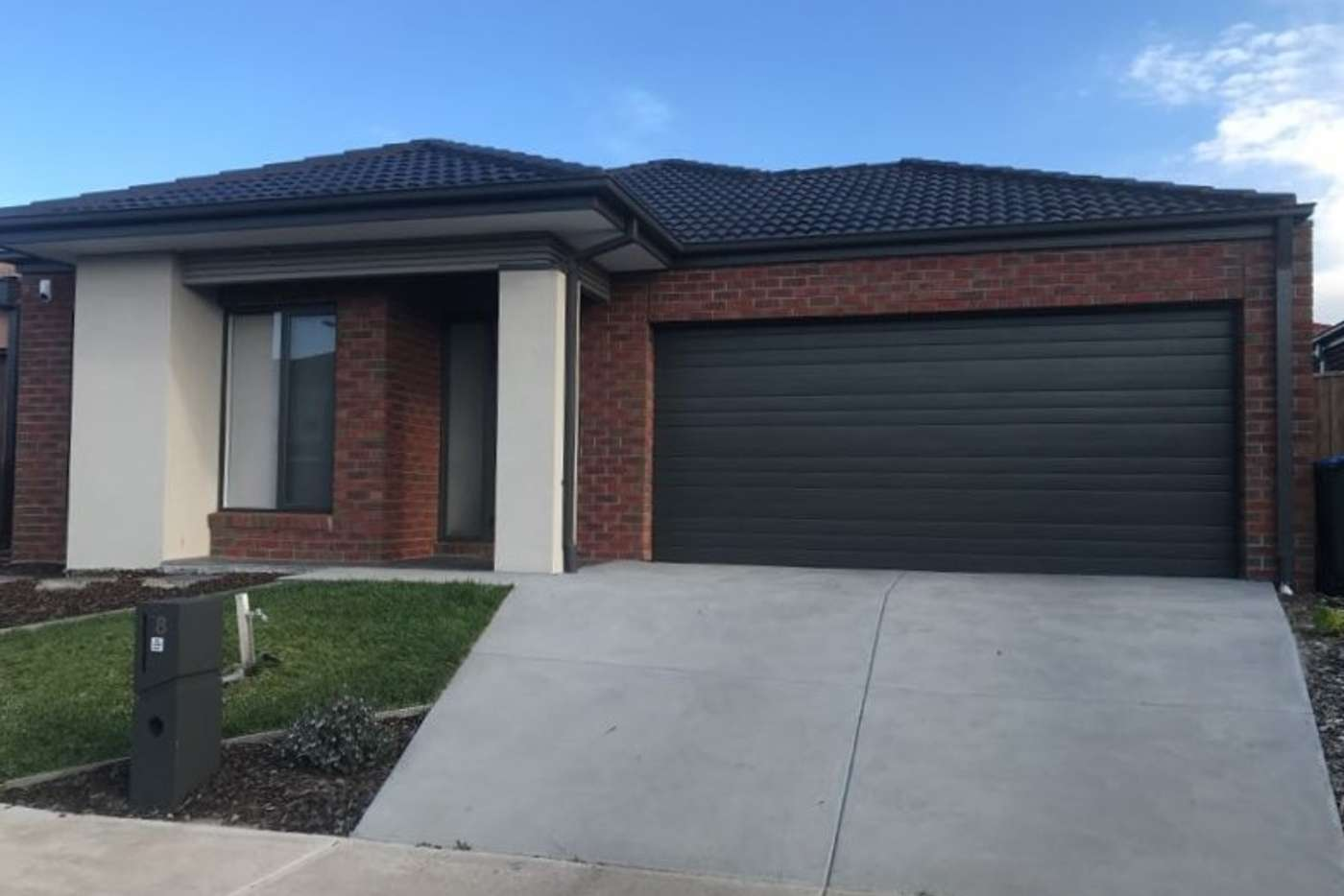 Main view of Homely house listing, 18 Rialto Street, Point Cook VIC 3030