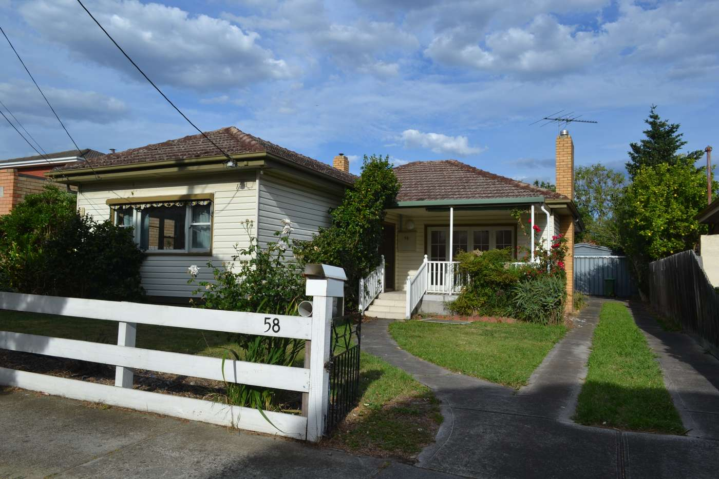Main view of Homely house listing, 58 O'Keefe Street, Preston VIC 3072