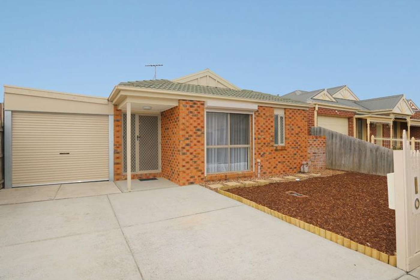 Main view of Homely house listing, 99 Pannam Drive, Hoppers Crossing VIC 3029