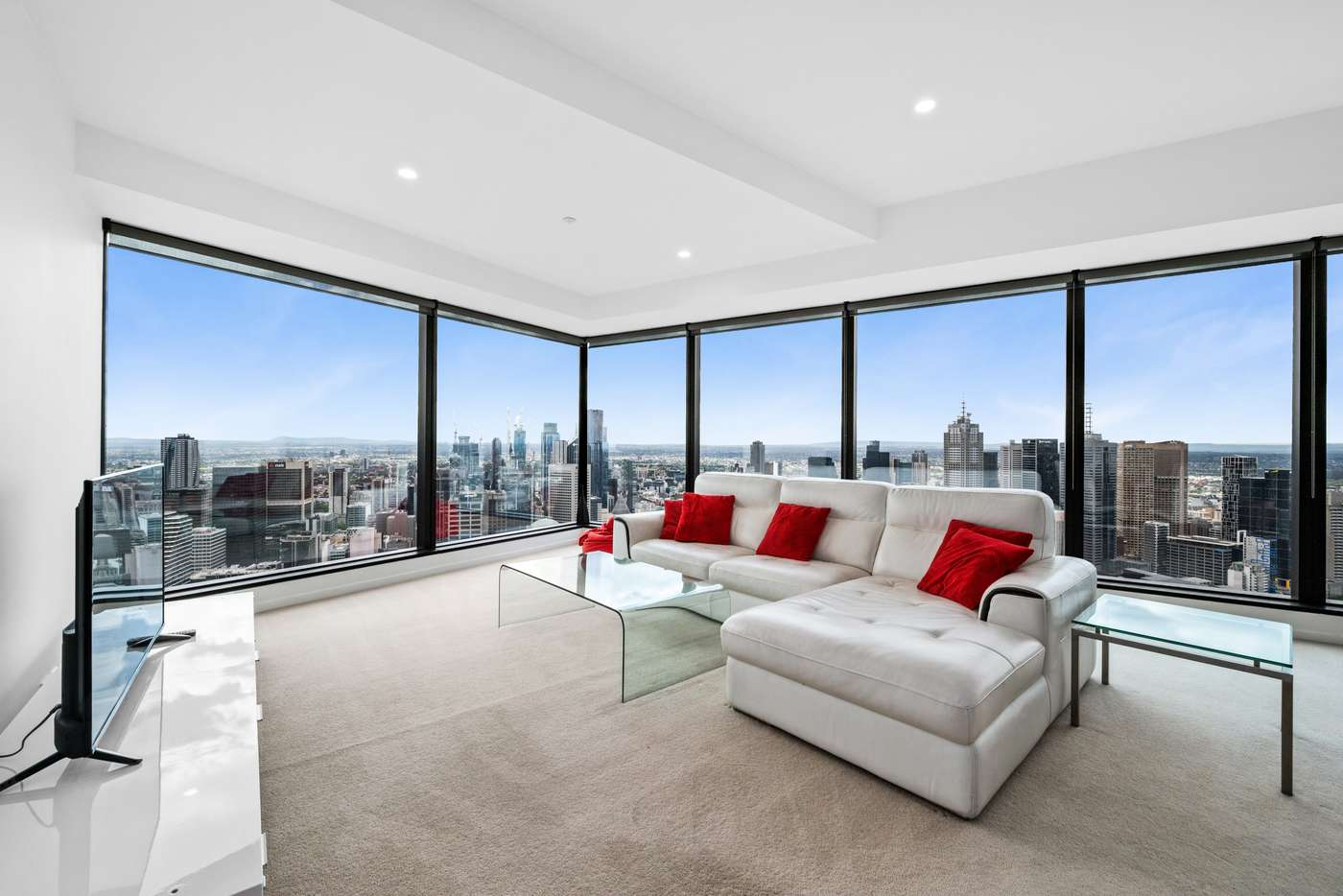 Main view of Homely apartment listing, 6307/7 Riverside Quay, Southbank VIC 3006
