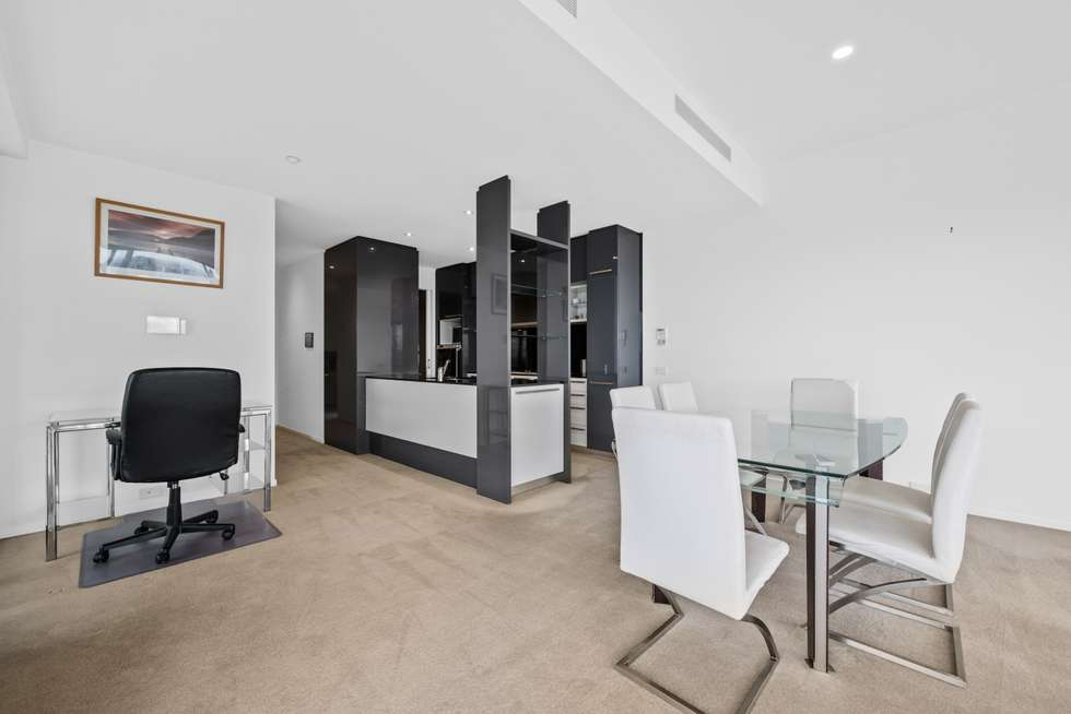 Fifth view of Homely apartment listing, 6307/7 Riverside Quay, Southbank VIC 3006