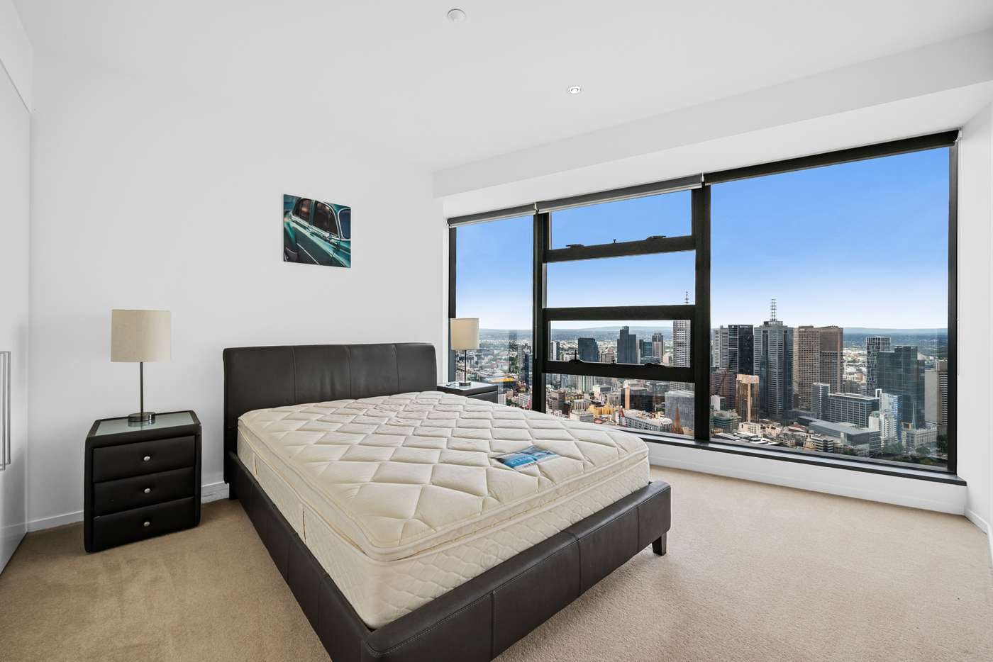 Sixth view of Homely apartment listing, 6307/7 Riverside Quay, Southbank VIC 3006