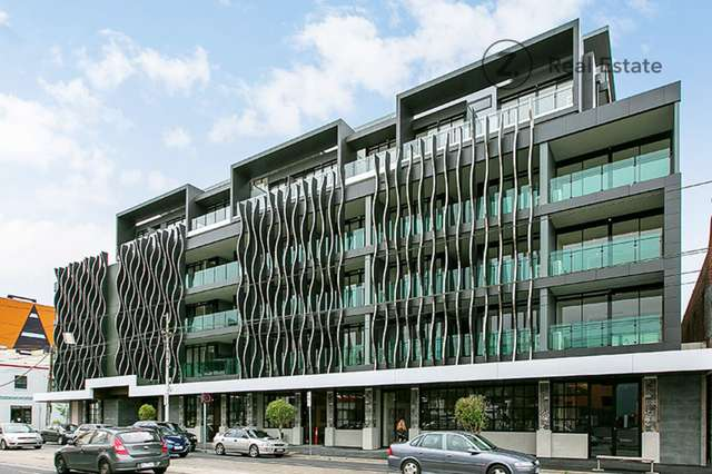 309/200 Lygon Street, Brunswick East VIC 3057