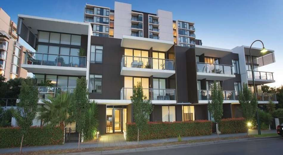 5/151 Beach Street, Port Melbourne VIC 3207