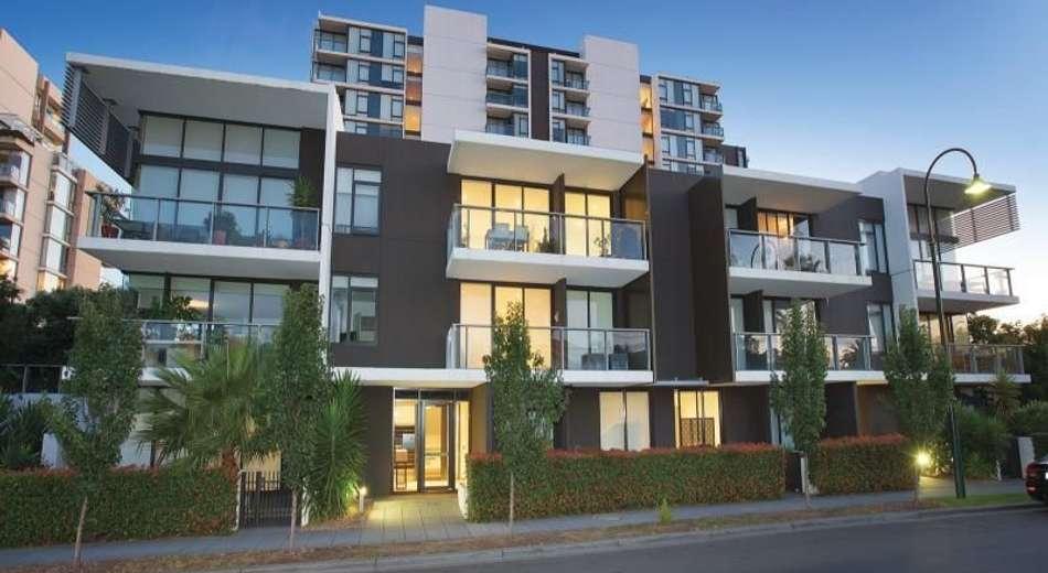 5/151 Beach Street, Port Melbourne VIC 3207