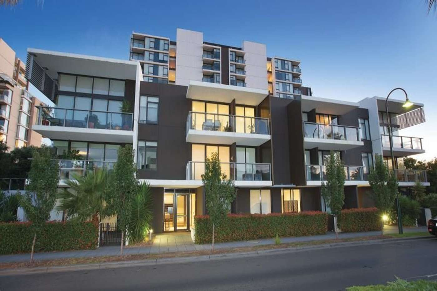 Main view of Homely apartment listing, 5/151 Beach Street, Port Melbourne VIC 3207