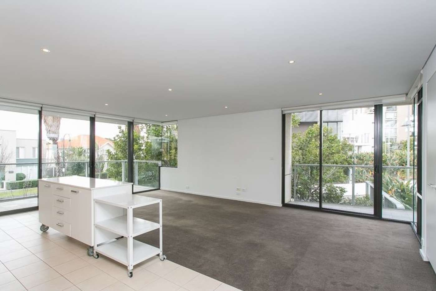 Fifth view of Homely apartment listing, 5/151 Beach Street, Port Melbourne VIC 3207