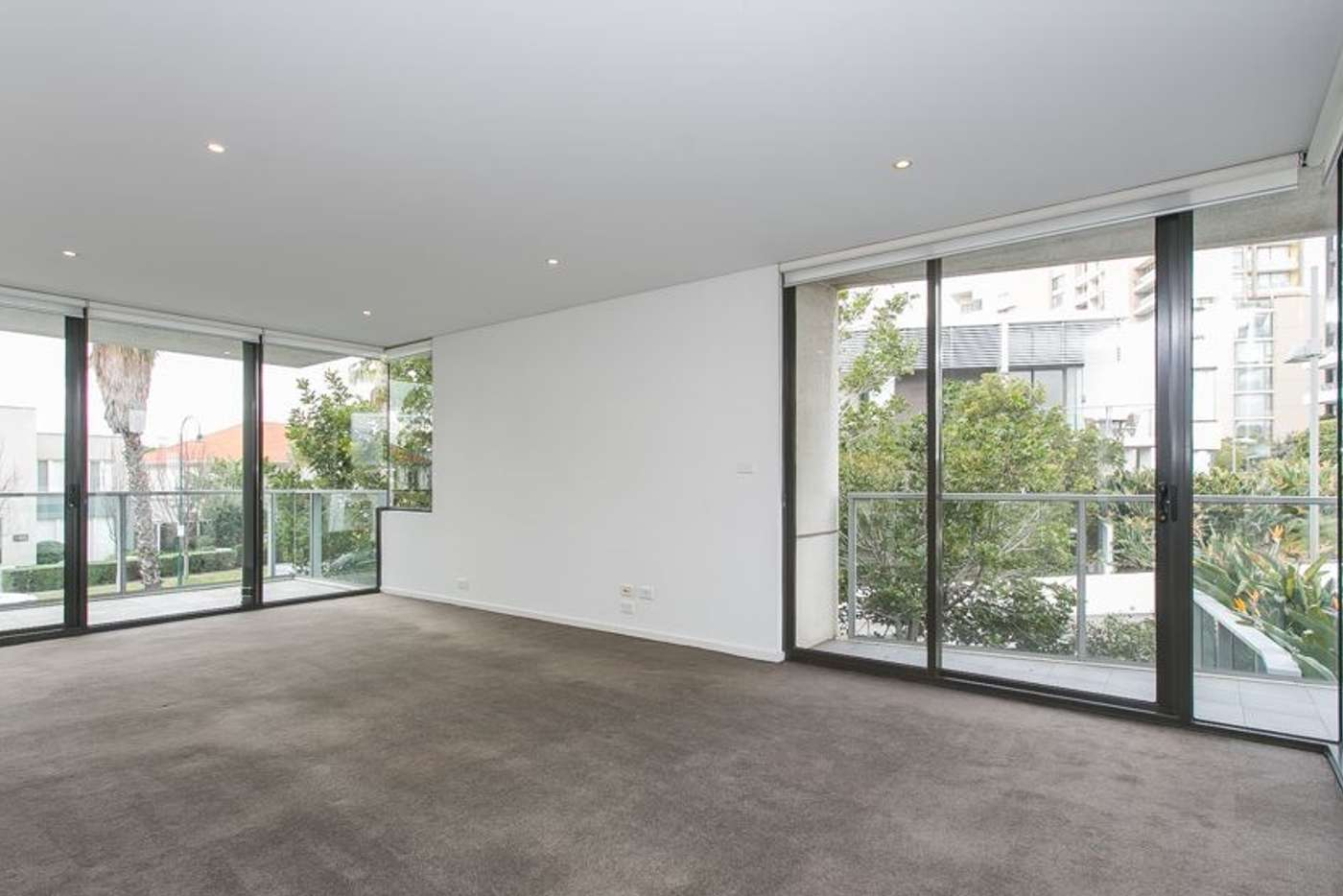 Sixth view of Homely apartment listing, 5/151 Beach Street, Port Melbourne VIC 3207