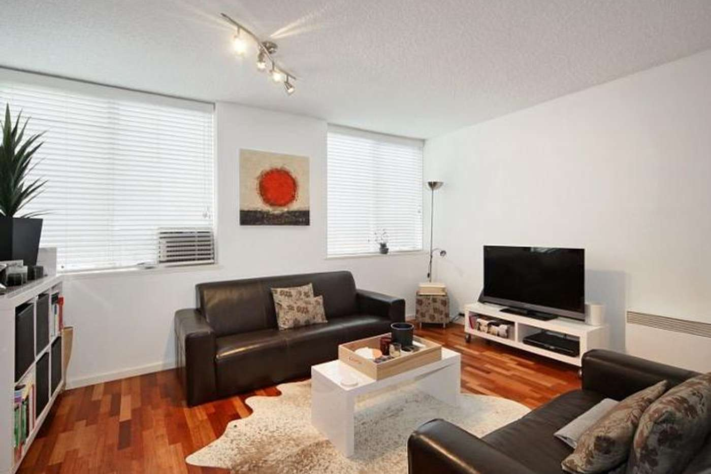 Main view of Homely apartment listing, 9/23 Tivoli Road, South Yarra VIC 3141