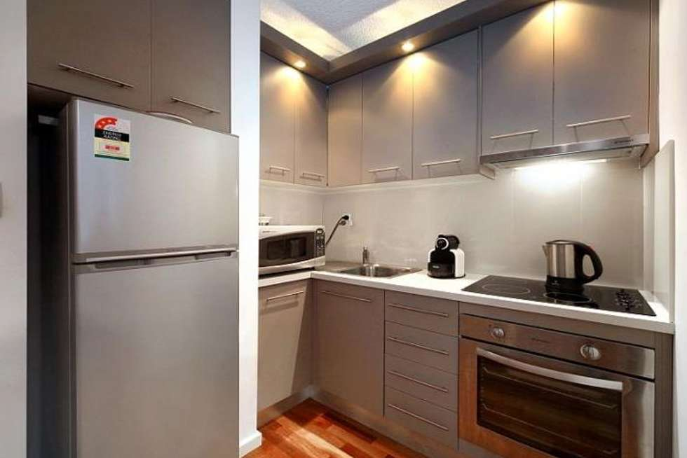 Second view of Homely apartment listing, 9/23 Tivoli Road, South Yarra VIC 3141
