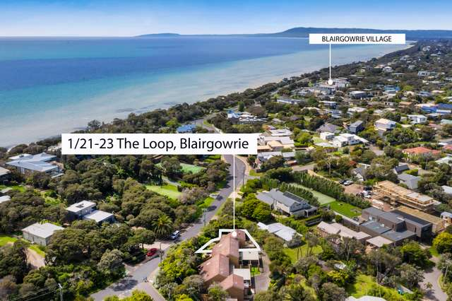 1/21-23 The Loop, Blairgowrie VIC 3942