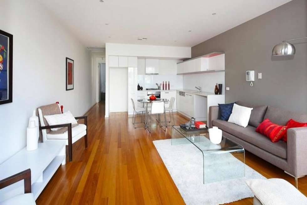 Fourth view of Homely townhouse listing, 2/17 Kent Street, Richmond VIC 3121