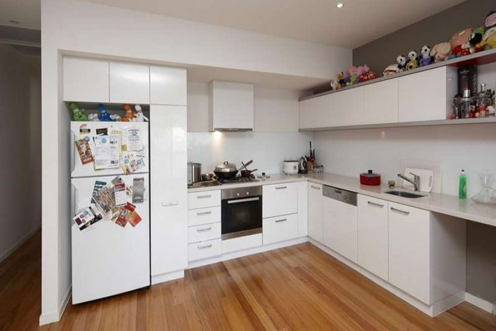 Fifth view of Homely townhouse listing, 2/17 Kent Street, Richmond VIC 3121