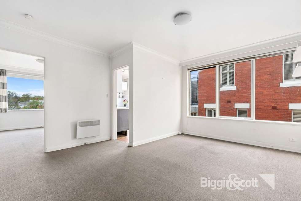 Second view of Homely apartment listing, 8/24 Hawksburn Road, South Yarra VIC 3141