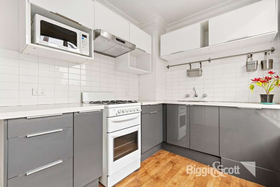 Fourth view of Homely apartment listing, 8/24 Hawksburn Road, South Yarra VIC 3141