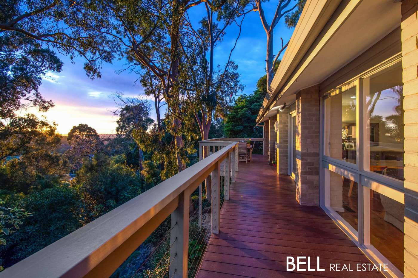 Main view of Homely house listing, 10 Baldwin Avenue, Upper Ferntree Gully VIC 3156