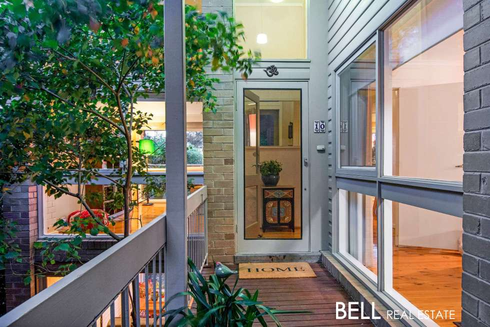 Second view of Homely house listing, 10 Baldwin Avenue, Upper Ferntree Gully VIC 3156