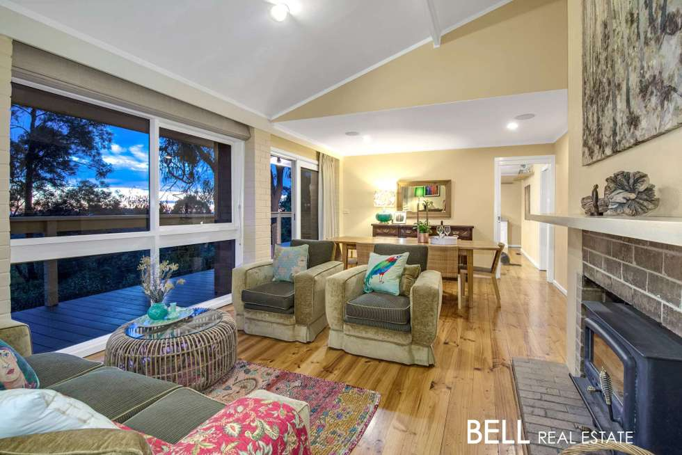 Third view of Homely house listing, 10 Baldwin Avenue, Upper Ferntree Gully VIC 3156
