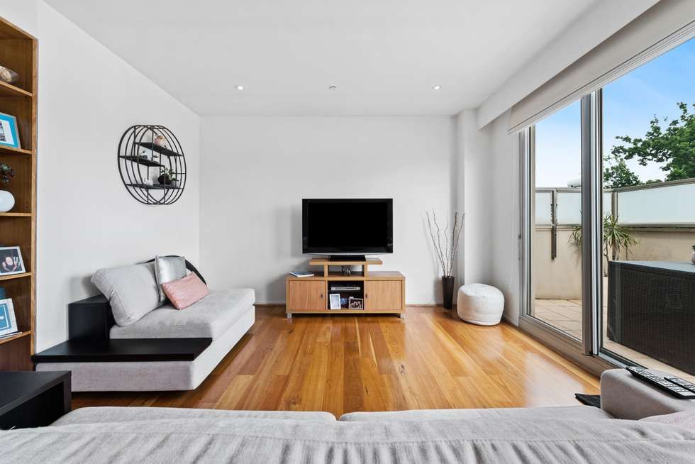 Second view of Homely apartment listing, 16/120 Princes Street, Port Melbourne VIC 3207
