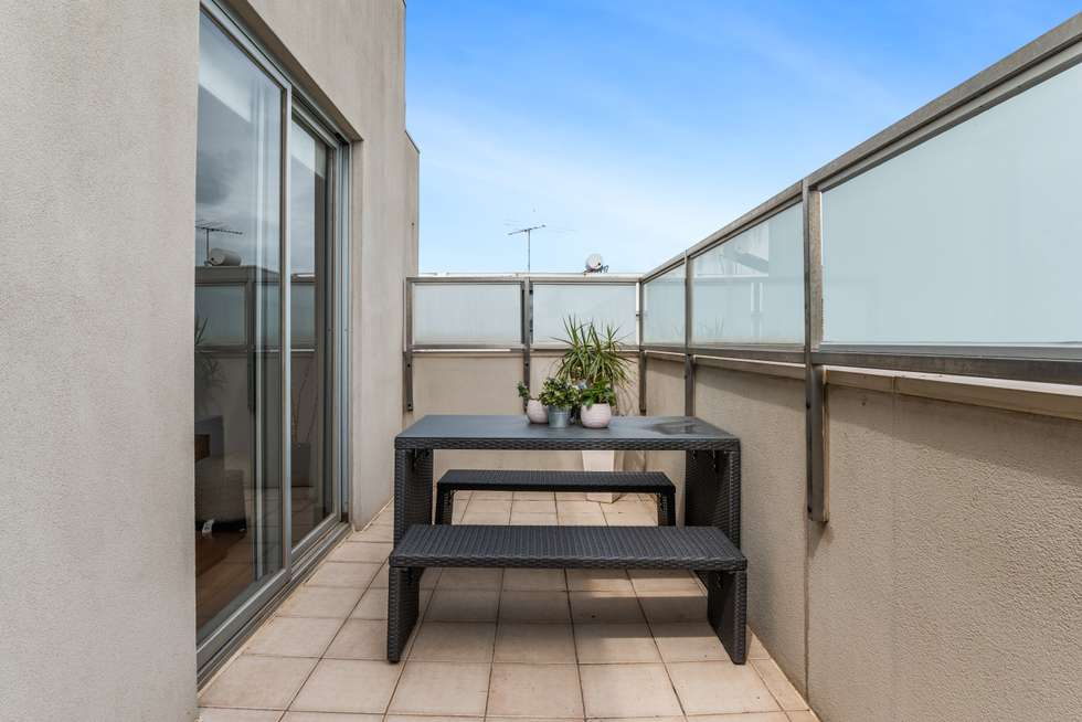 Fourth view of Homely apartment listing, 16/120 Princes Street, Port Melbourne VIC 3207