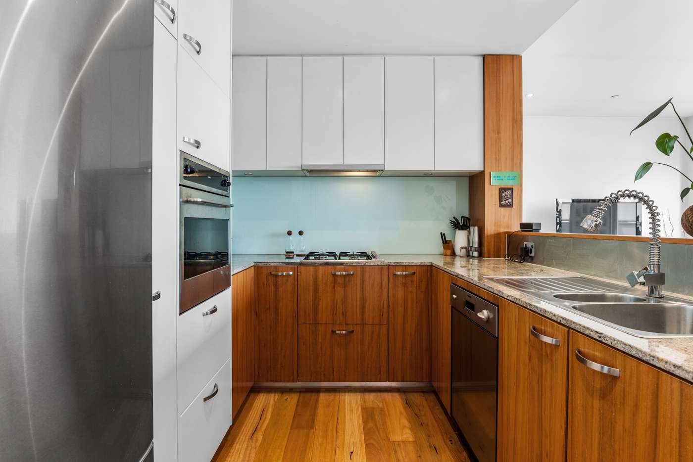 Fifth view of Homely apartment listing, 16/120 Princes Street, Port Melbourne VIC 3207