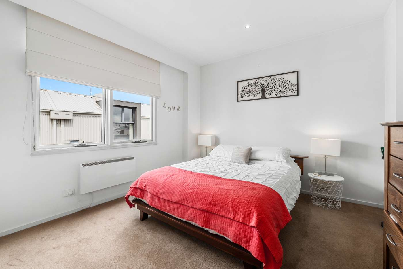 Sixth view of Homely apartment listing, 16/120 Princes Street, Port Melbourne VIC 3207