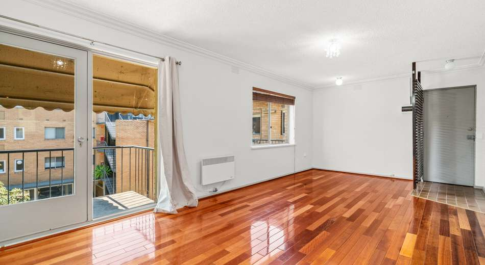 9/55 Haines Street, North Melbourne VIC 3051
