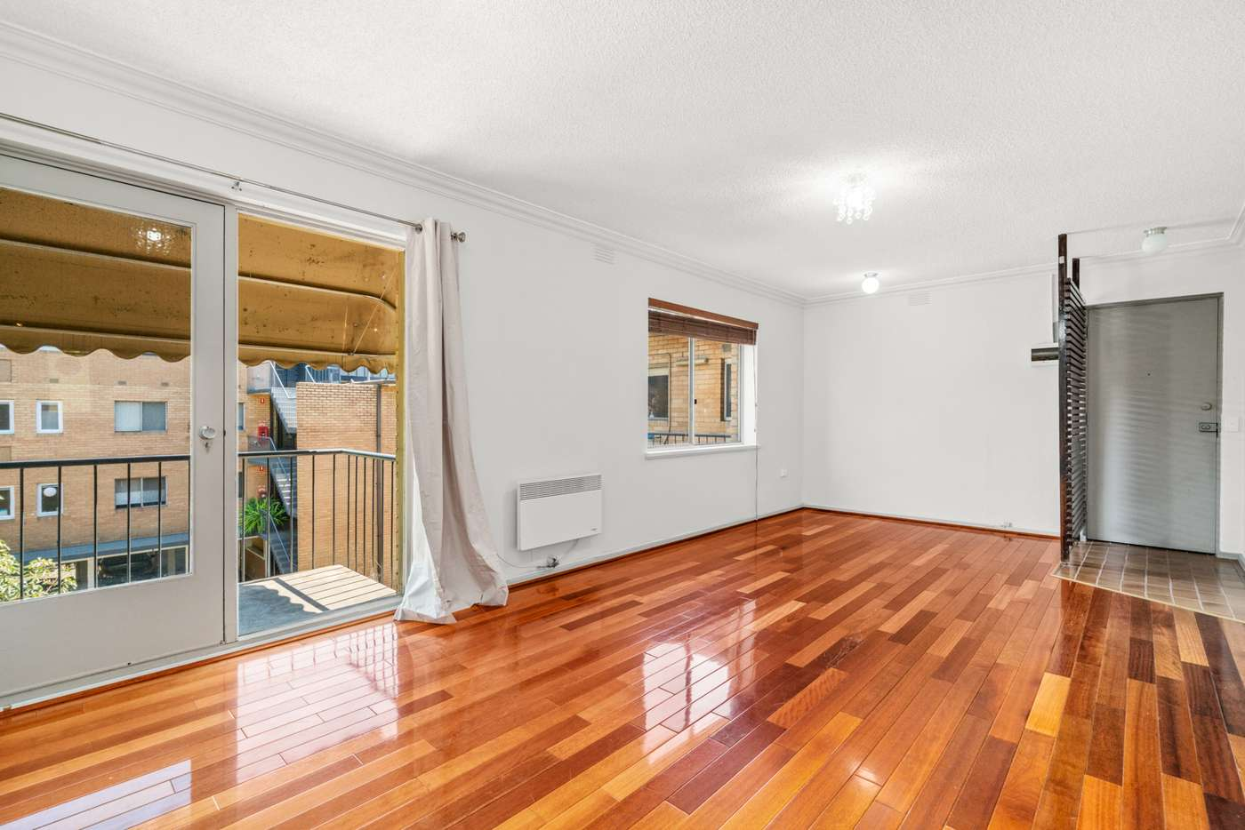 Main view of Homely apartment listing, 9/55 Haines Street, North Melbourne VIC 3051