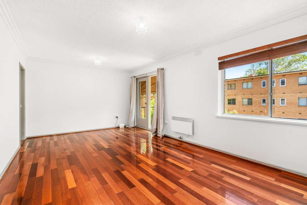 Second view of Homely apartment listing, 9/55 Haines Street, North Melbourne VIC 3051