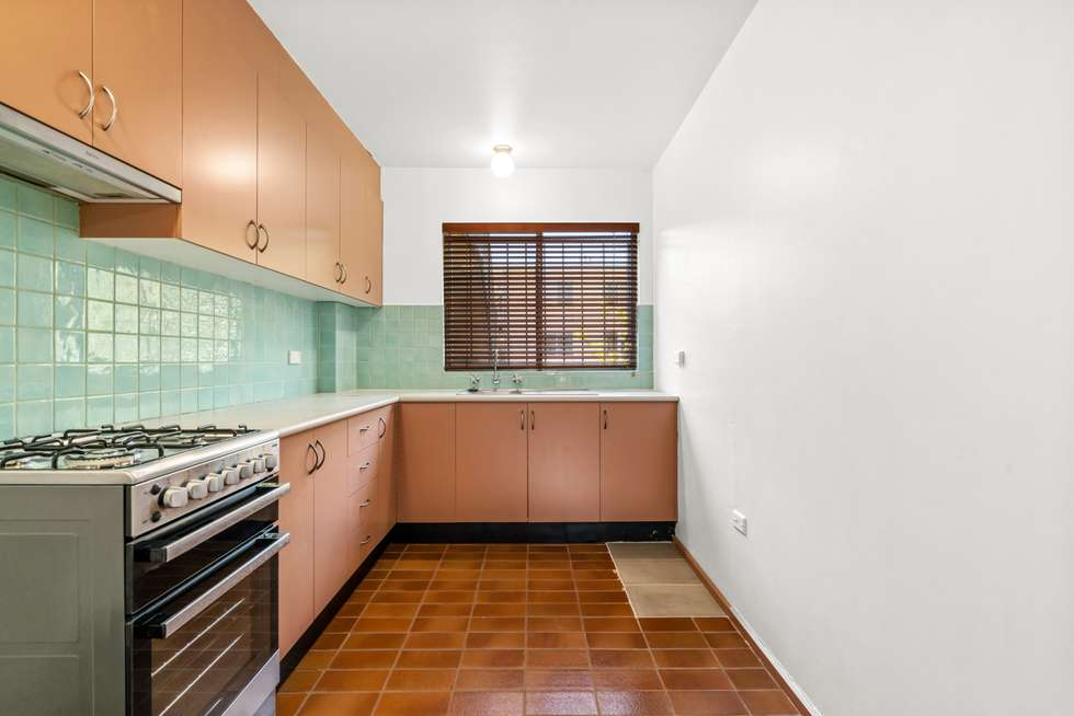 Third view of Homely apartment listing, 9/55 Haines Street, North Melbourne VIC 3051