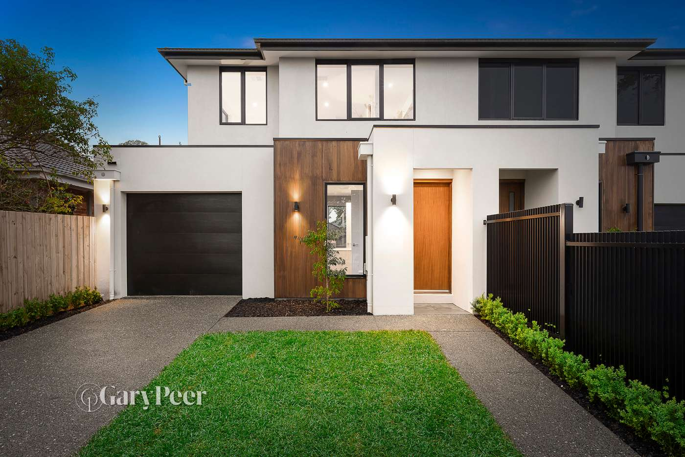 Main view of Homely townhouse listing, 9a Margaretta Avenue, Murrumbeena VIC 3163