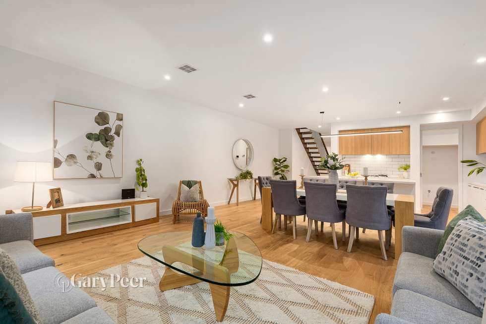 Second view of Homely townhouse listing, 9a Margaretta Avenue, Murrumbeena VIC 3163