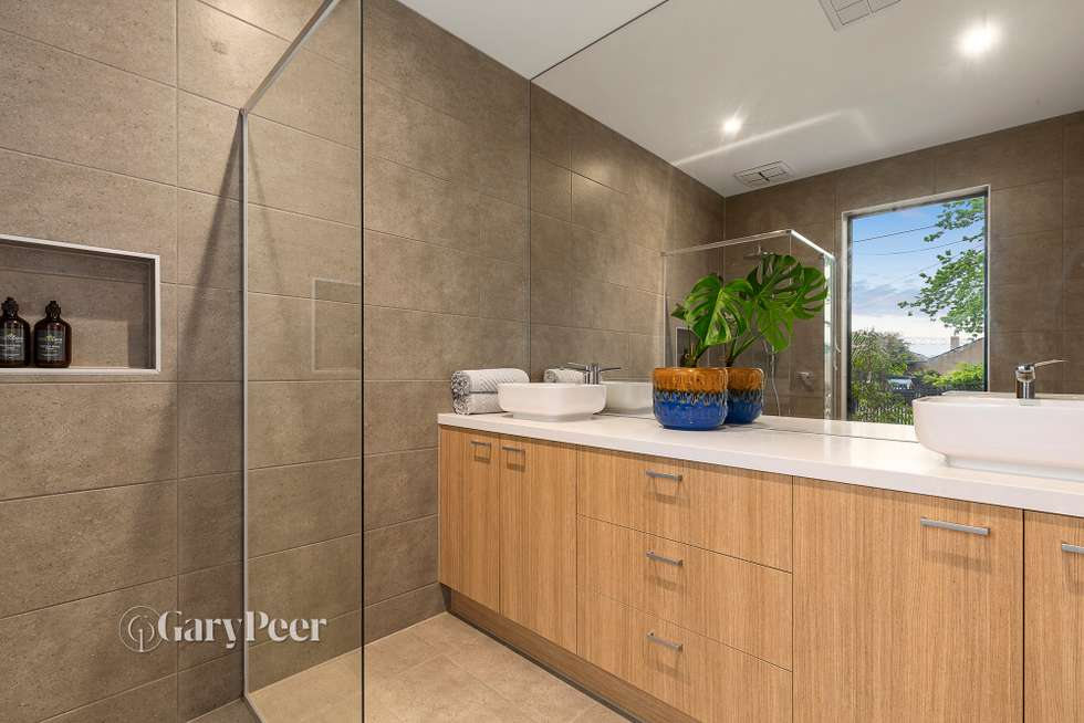 Third view of Homely townhouse listing, 9a Margaretta Avenue, Murrumbeena VIC 3163