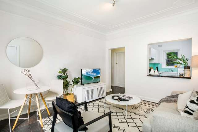 2/4 Eustace Street, Manly NSW 2095