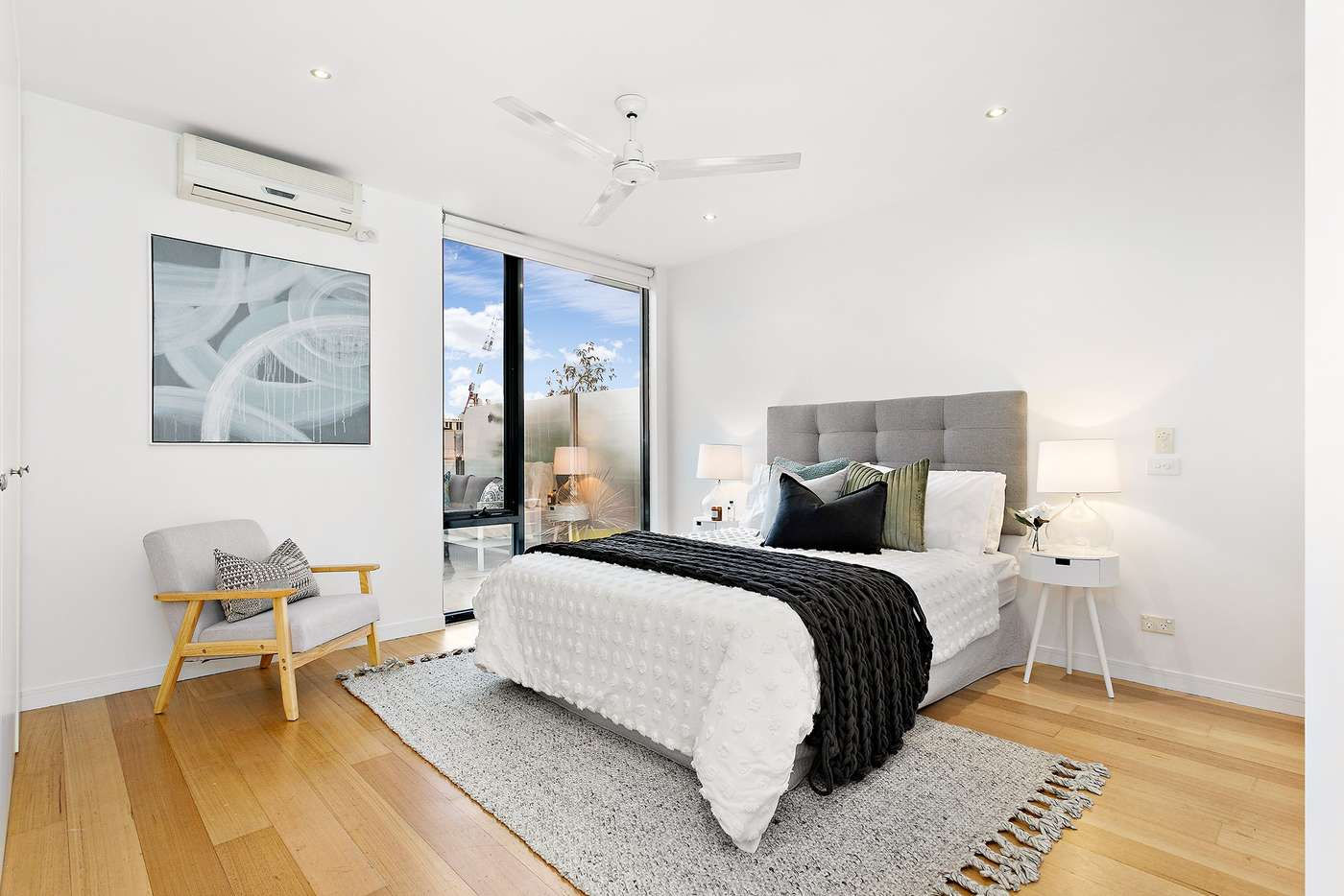 Fifth view of Homely apartment listing, 705/16 Liverpool Street, Melbourne VIC 3000