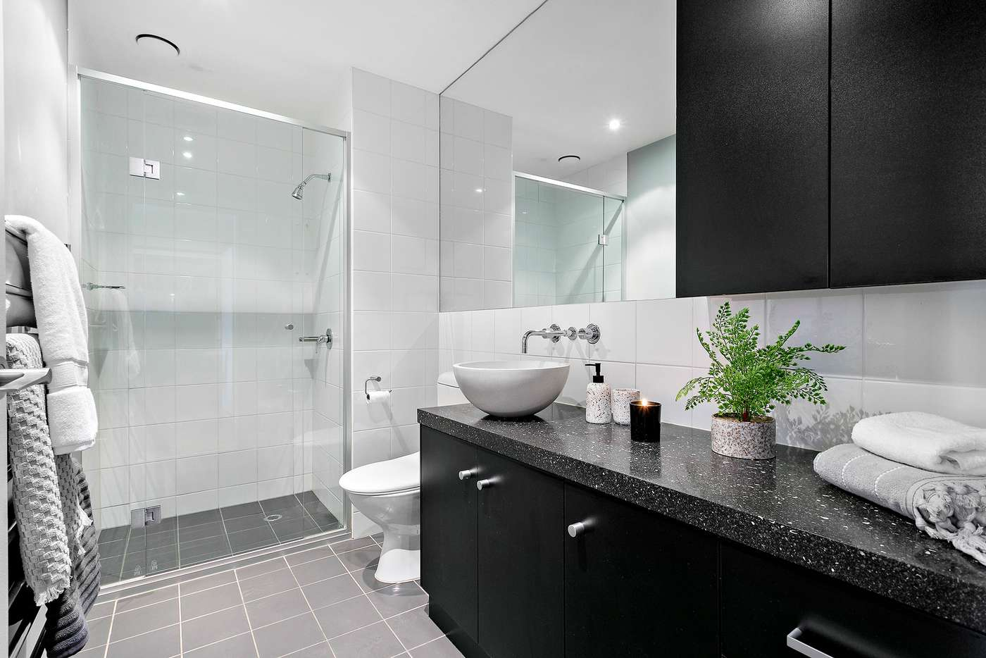 Sixth view of Homely apartment listing, 705/16 Liverpool Street, Melbourne VIC 3000