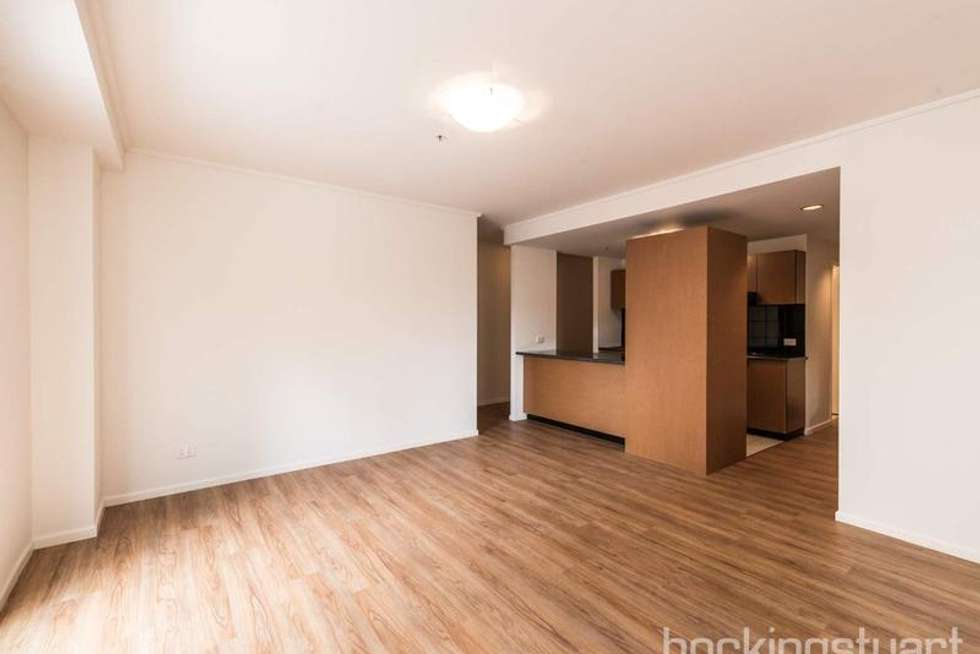 Third view of Homely apartment listing, 210/181 Exhibition Street, Melbourne VIC 3000