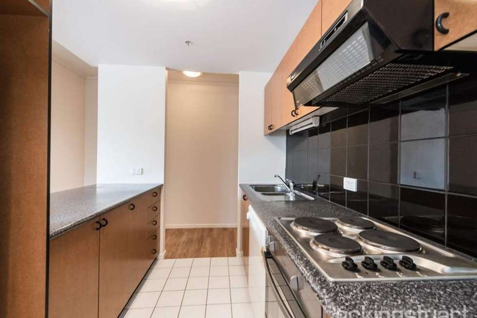 Fourth view of Homely apartment listing, 210/181 Exhibition Street, Melbourne VIC 3000