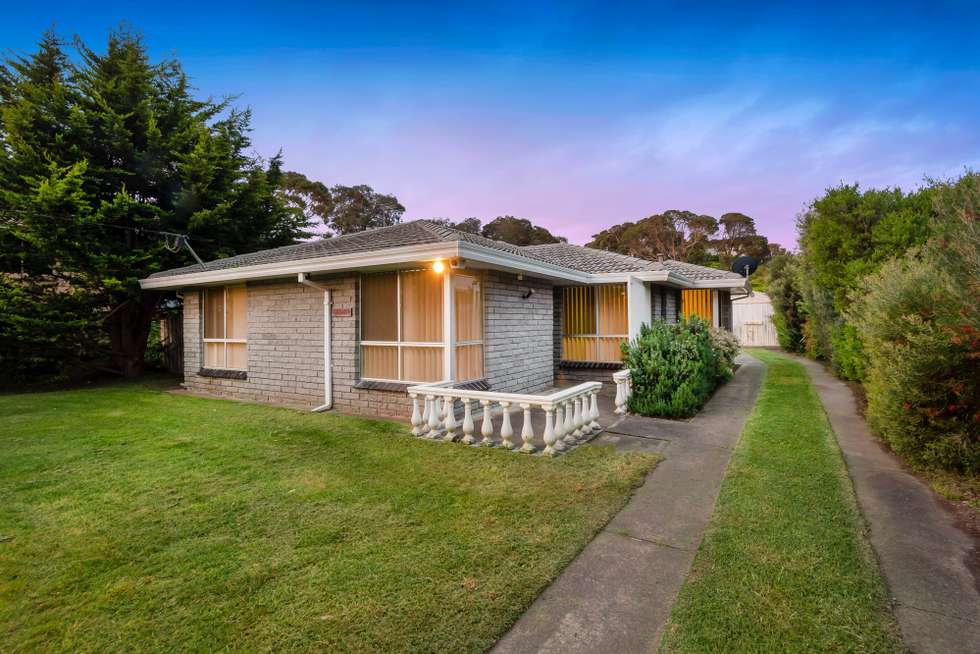 Second view of Homely house listing, 372 Melbourne Road, Blairgowrie VIC 3942