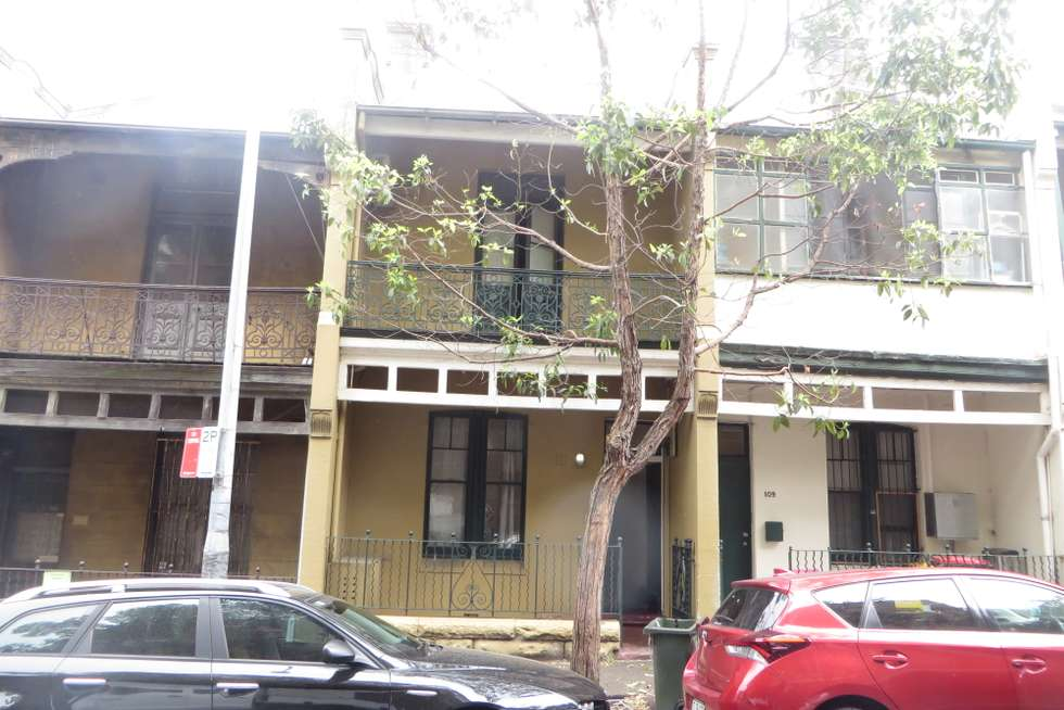 Second view of Homely house listing, 111 Commonwealth Street, Surry Hills NSW 2010