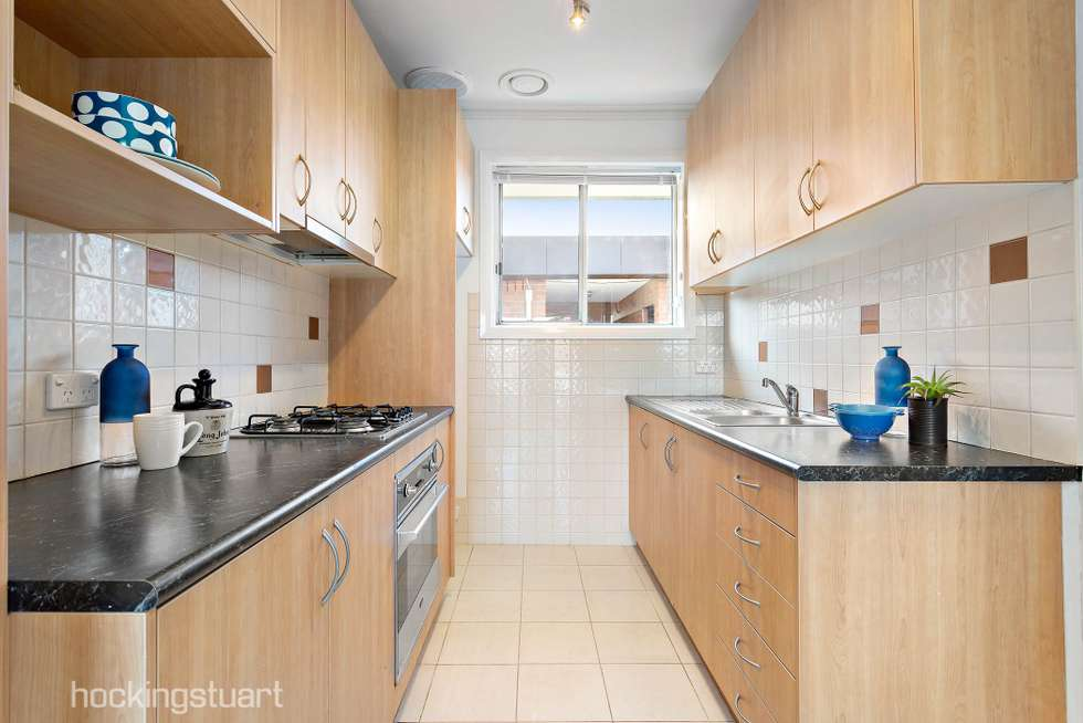 Third view of Homely apartment listing, 6/66 De Carle Street, Brunswick VIC 3056