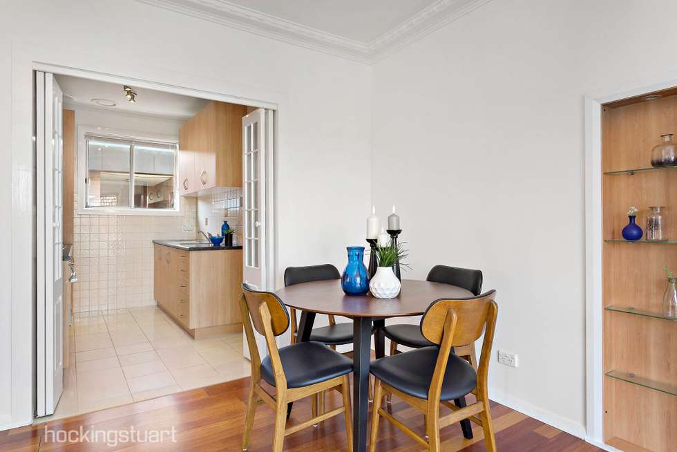 Fourth view of Homely apartment listing, 6/66 De Carle Street, Brunswick VIC 3056