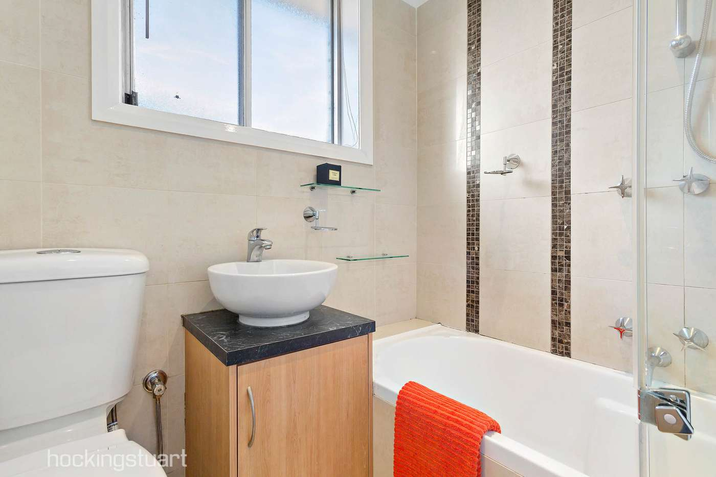 Sixth view of Homely apartment listing, 6/66 De Carle Street, Brunswick VIC 3056
